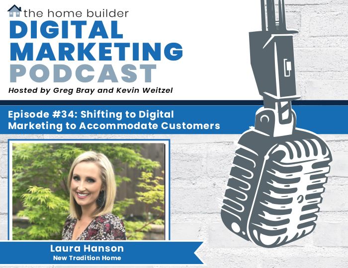Shifting to Digital Marketing to Accommodate Customers - Laura Hanson
